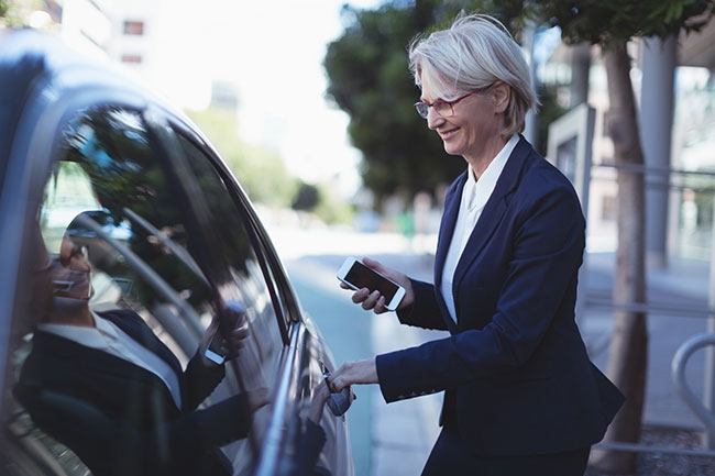 Corporate Car Transfer in Sydney